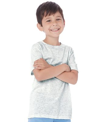 Next Level 6310 Boy's Tri-Blend Crew Catalog