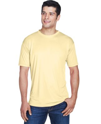 8420 UltraClub Men's Cool & Dry Sport Performance  BUTTER
