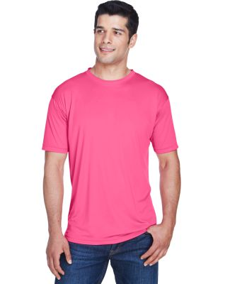 8420 UltraClub Men's Cool & Dry Sport Performance  HELICONIA