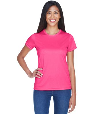 8420L UltraClub Ladies' Cool & Dry Sport Performan HELICONIA