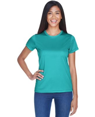 8420L UltraClub Ladies' Cool & Dry Sport Performan JADE