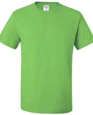 29 Jerzees Adult 50/50 Blend T-Shirt Kiwi