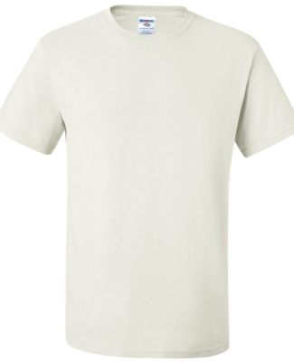 29 Jerzees Adult 50/50 Blend T-Shirt White