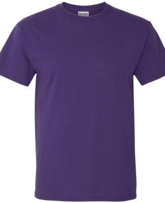 29 Jerzees Adult 50/50 Blend T-Shirt Violet