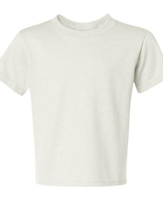 29B Jerzees Youth Heavyweight 50/50 Blend T-Shirt White