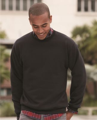 4662 Jerzees Adult Super Sweats® Crewneck Sweatshirt Catalog
