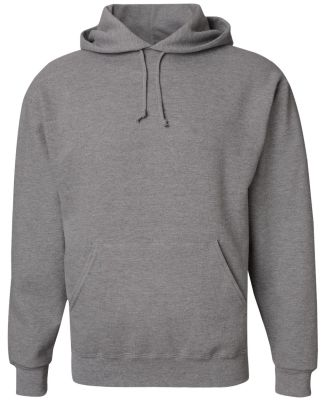 4997 Jerzees Adult Super Sweats® Hooded Pullover  Oxford