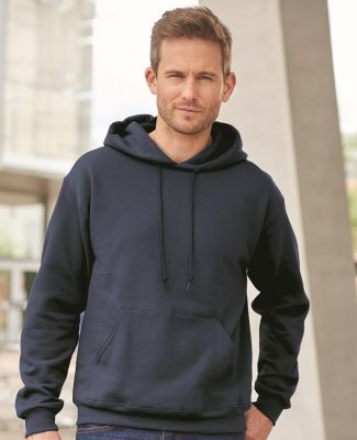 4997 Jerzees Adult Super Sweats® Hooded Pullover Sweatshirt Catalog
