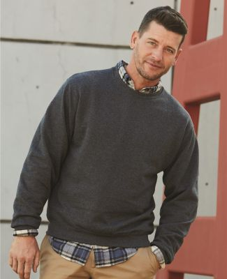 562 Jerzees Adult NuBlend® Crewneck Sweatshirt Catalog