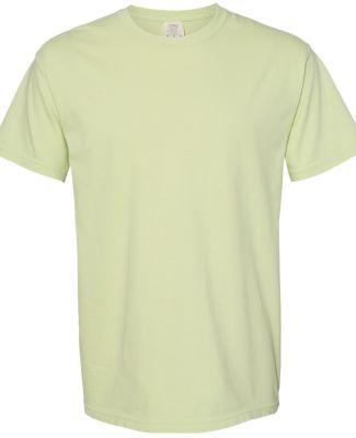 1717 Comfort Colors - Garment Dyed Heavyweight T-S CELEDON