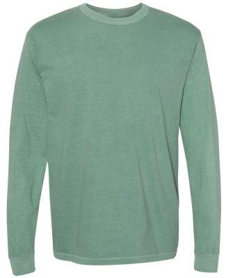6014 Comfort Colors - 6.1 Ounce Ringspun Cotton Lo LIGHT GREEN
