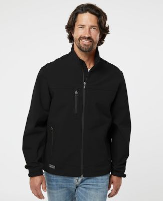 5350 DRI DUCK - Motion Soft Shell Jacket Catalog