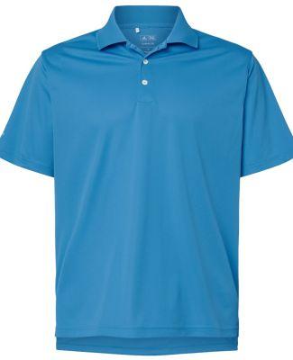A130 adidas Golf Men's ClimaLite® Piqué Short- Coast/ White