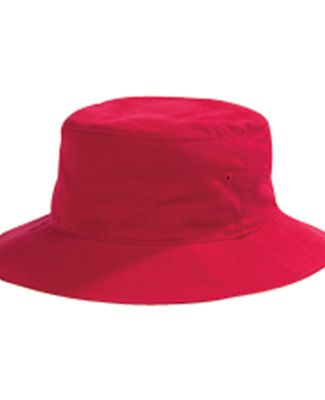 BX003 Big Accessories Crusher Bucket Cap RED