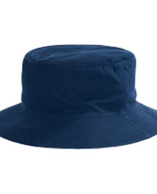 BX003 Big Accessories Crusher Bucket Cap NAVY