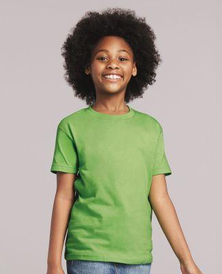 2000B Gildan™ Ultra Cotton® Youth T-shirt Catalog
