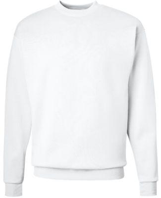 P160 Hanes® PrintPro®XP™ Comfortblend® Sweats WHITE