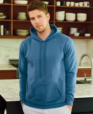 P170 Hanes® PrintPro®XP™ Comfortblend® Hooded Sweatshirt Catalog