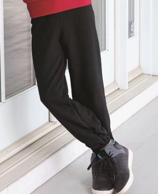 P450 Hanes® PrintPro®XP™ Youth Sweatpants Catalog