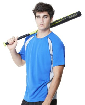 M1004 All Sport Reverse Colorblock T-shirt Catalog