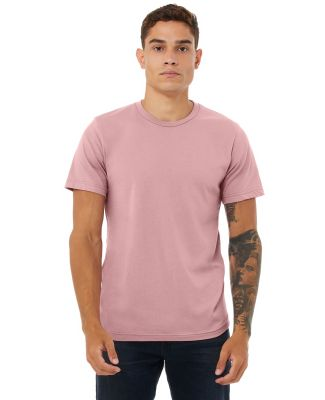 BELLA+CANVAS 3001 Soft Cotton T-shirt ORCHID
