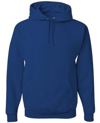 996M JERZEES® NuBlend™ Hooded Pullover Sweatshi Royal