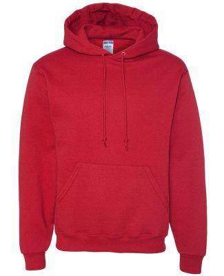 996M JERZEES® NuBlend™ Hooded Pullover Sweatshi Crimson