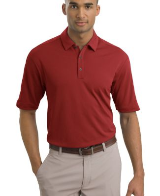 266998 Nike Golf Tech Sport Dri FIT Polo  Team Red