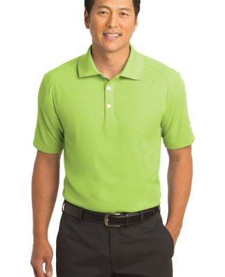 Nike Golf Dri FIT Classic Polo 267020 Vivid Green