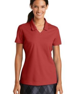 354067 Nike Golf Ladies Dri FIT Micro Pique Polo  Catalog