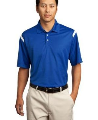 Nike Golf Dri FIT Shoulder Stripe Polo 402394 Catalog