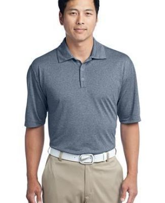 Nike Golf Dri FIT Heather Polo 474231 Catalog