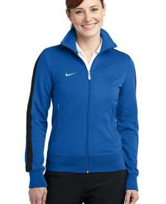 Nike Golf Ladies N98 Track Jacket 483773 Catalog