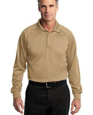 CornerStone Select Long Sleeve Snag Proof Tactical Polo CS410LS Catalog