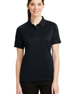 CornerStone Ladies Select Snag Proof Tactical Polo CS411 Catalog