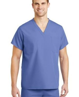 CornerStone Reversible V Neck Scrub Top CS501 Catalog