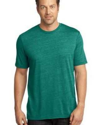 District Made 153 Mens Textured Crew Tee DM370 Catalog