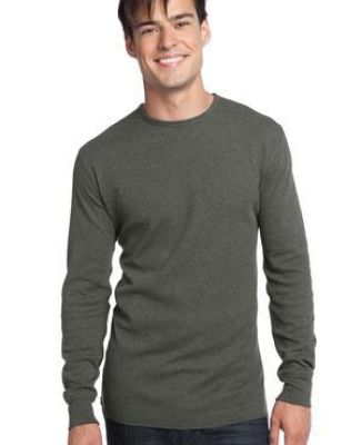 District Young Mens Long Sleeve Thermal DT118 Catalog