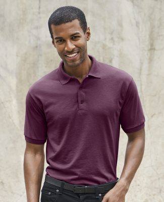 8800 Gildan® Polo Ultra Blend® Sport Shirt Catalog