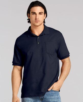 8900 Gildan® Ultra Blend Sport Shirt with Pocket Catalog