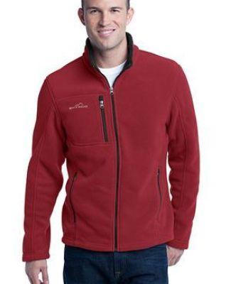 Eddie Bauer Full Zip Fleece Jacket EB200 Catalog