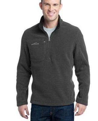 Eddie Bauer 14 Zip Fleece Pullover EB202 Catalog