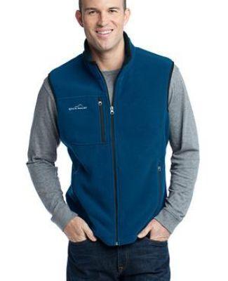 Eddie Bauer Fleece Vest EB204 Catalog