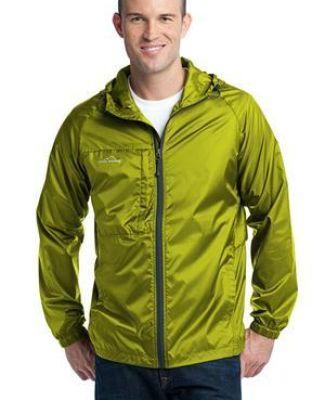 Eddie Bauer Packable Wind Jacket EB500 Catalog