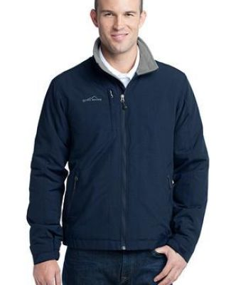 Eddie Bauer Fleece Lined Jacket EB520 Catalog