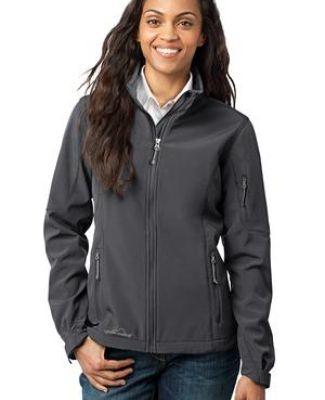 Eddie Bauer Ladies Soft Shell Jacket EB531 Catalog