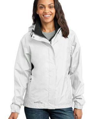 Eddie Bauer Ladies Rain Jacket EB551 Catalog