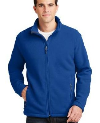 Port Authority Value Fleece Jacket F217 Catalog