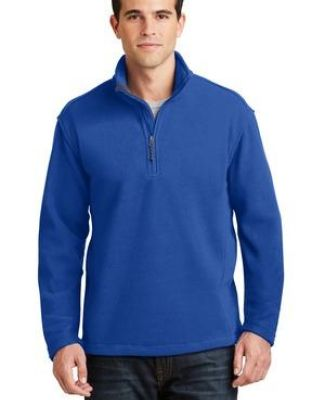 Port Authority Value Fleece 14 Zip Pullover F218 Catalog