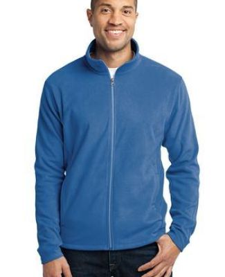 Port Authority Microfleece Jacket F223 Catalog